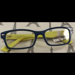 Kids ray ban glasses